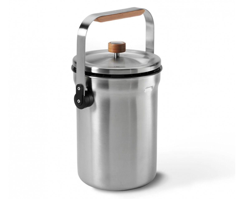 simplehuman kitchen compost containers bins pails buckets 5999 - Kitchen Composting Pail