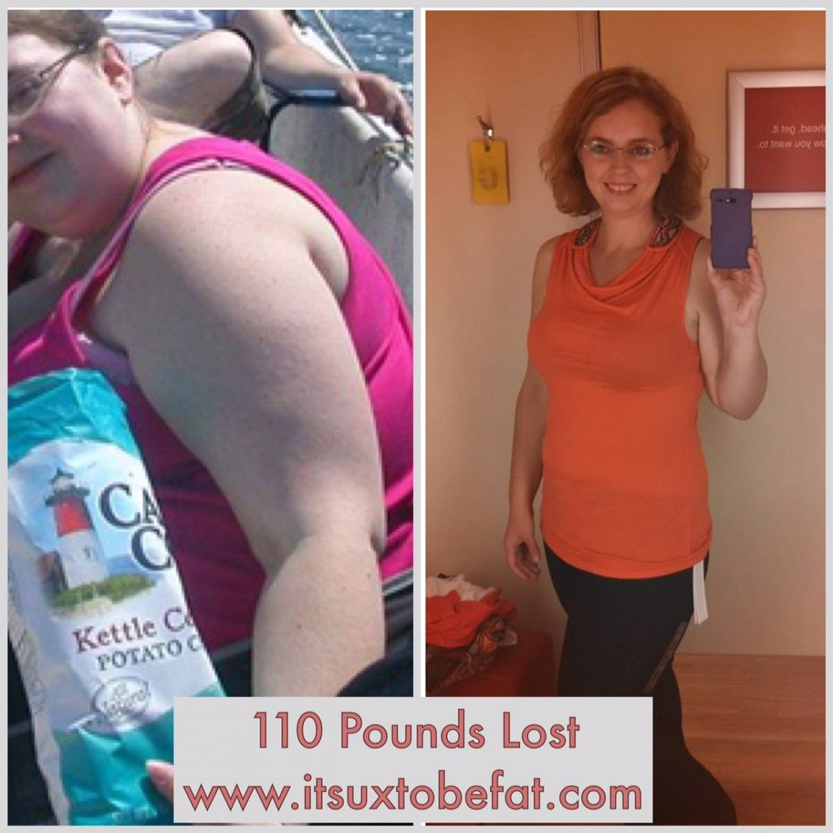 Watch How I Lost 110 Pounds And Kept It Off For 3 Years video