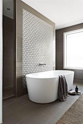 Badezimmerplanung mit T-Lösung | bathroom regals | Badezimmer ...