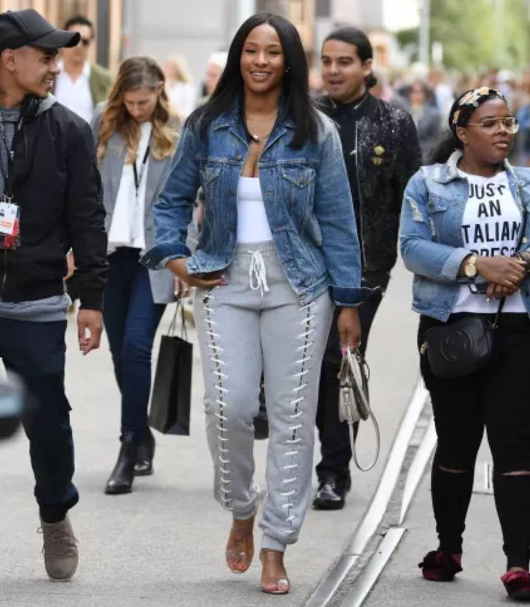 Pin By Taha Jackson On Nba Lebron James And Wife Comfortable Outfits Fashion