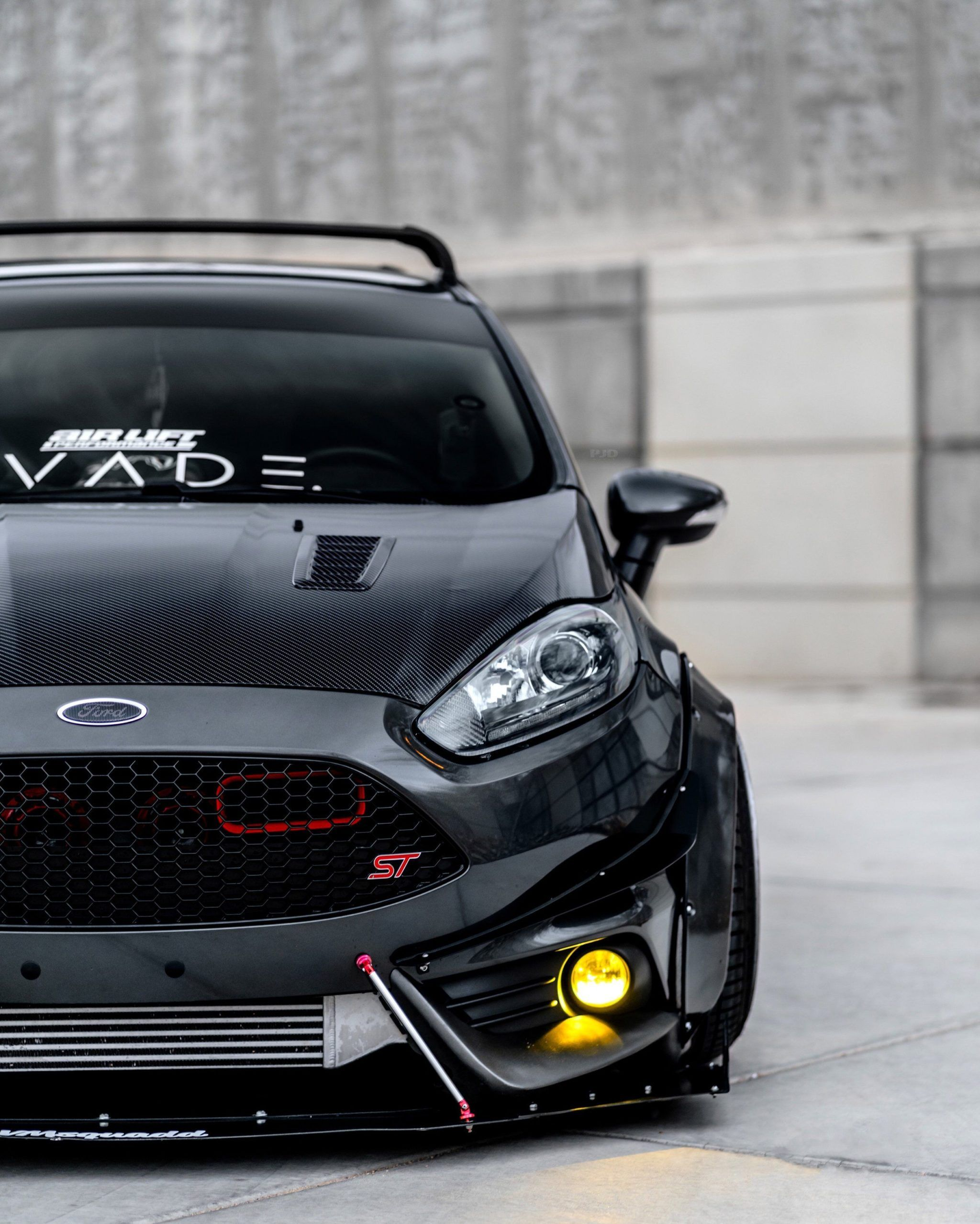 Shop Vega Motorworks In 2020 Ford Focus St Ford Fiesta Modified