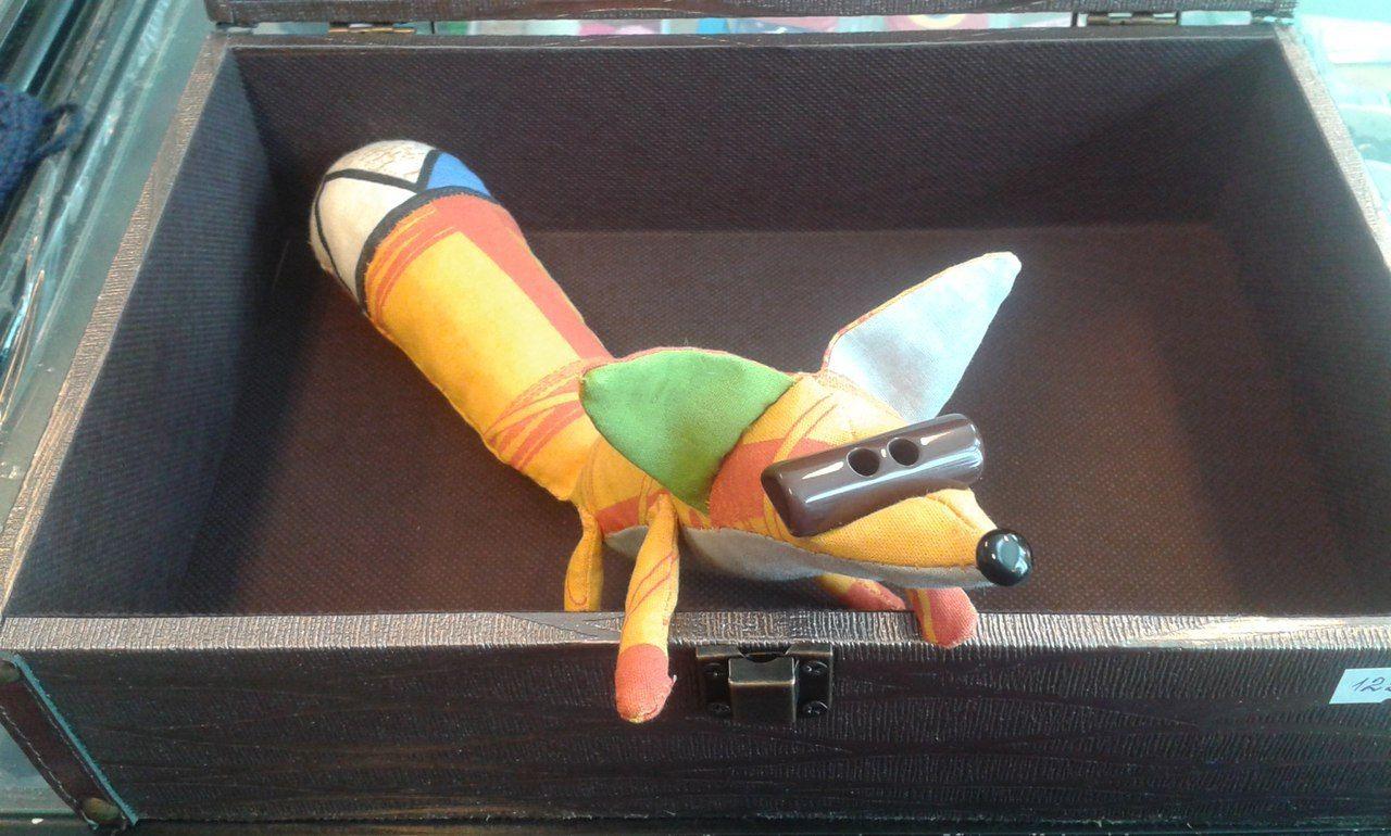 http://clubtusi.wix.com/masterskayatusi рыжий лис toys fox