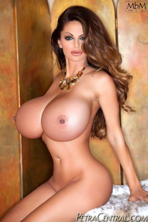 Rascal Pick - Petra Verkaik - Busty Beauty - Long Hair