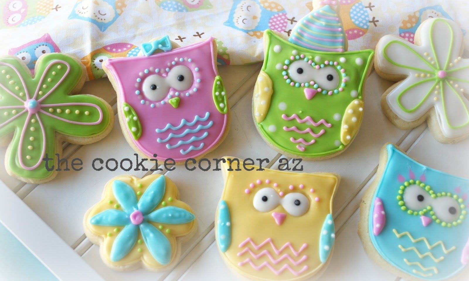 Owl Decorated Cookies 1000 Images About Cookies Owls On Pinterest