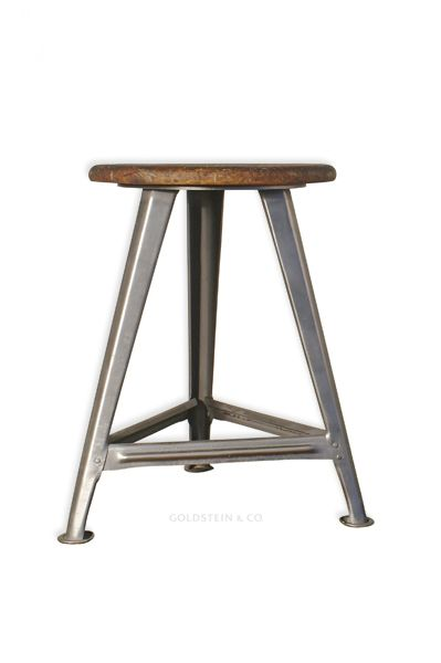 industriehocker von rowac st hle pinterest chemnitz stools and industrial. Black Bedroom Furniture Sets. Home Design Ideas