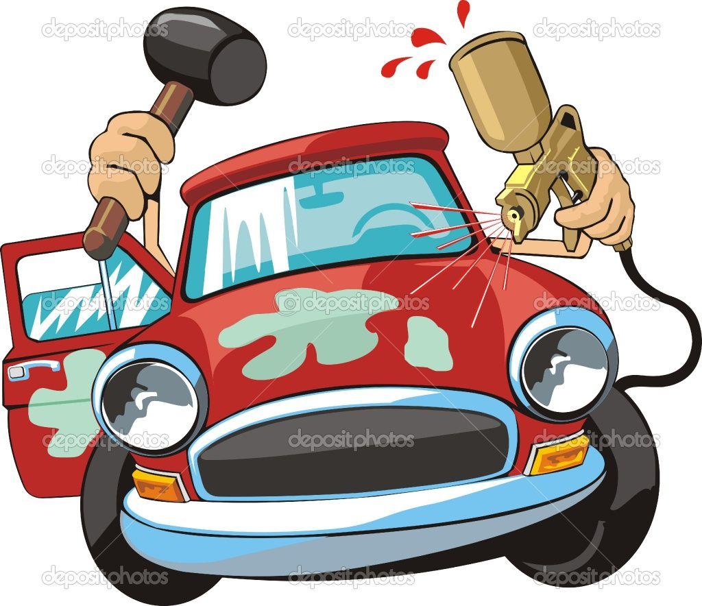 pin by gaskell motor bodies on car body repairs pinterest car rh pinterest com Home Maintenance Clip Art Auto Body Repair Shop