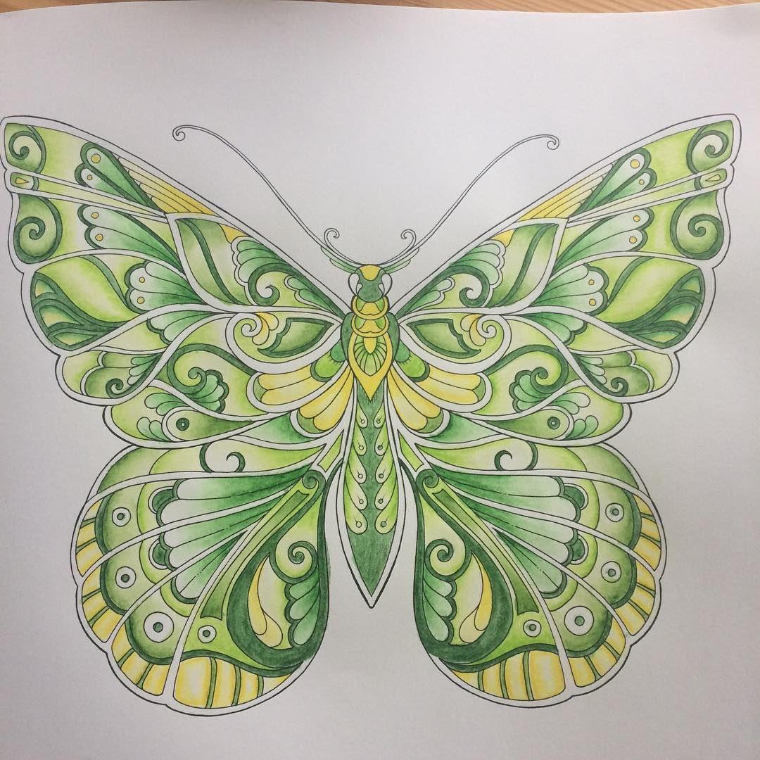 #coloring #johannabasford