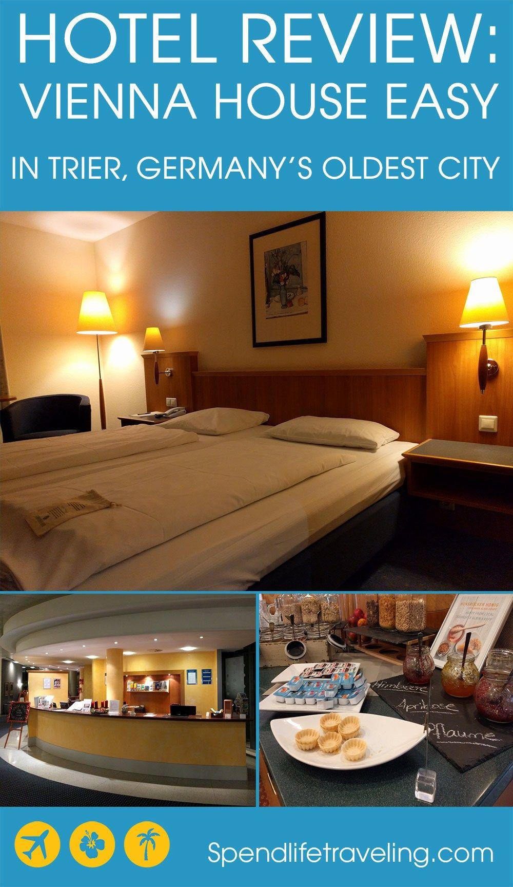 Badezimmer Zubehör Wien | Hotel Review Vienna House Easy In Trier Germany Wien Hotels