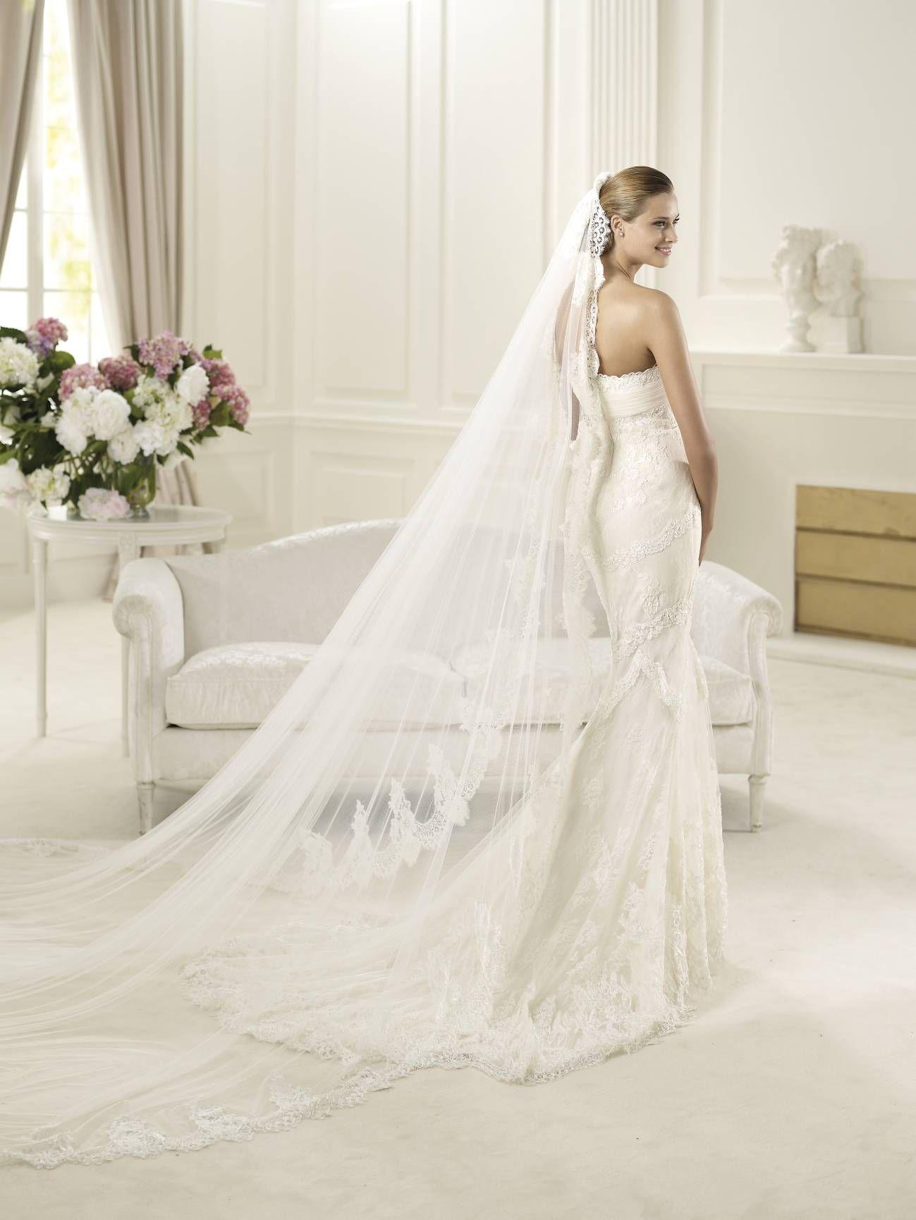 Dietrich - Pronovias 2015 kollekció - Esküvői ruha szalon - Menyasszonyi  ruha kölcsönzés http   812b9870f1