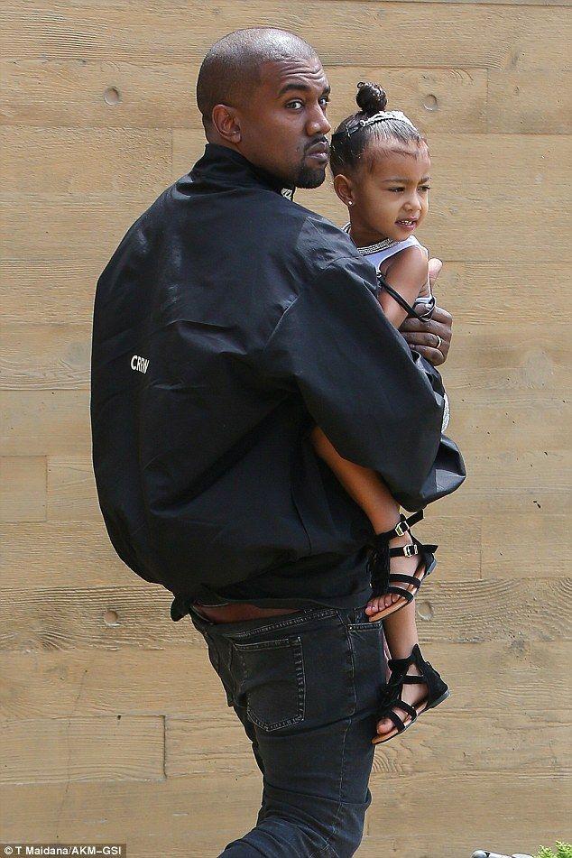 Kim Kardashian And Kanye West Brunch With Chrissy Teigen Kim Kardashian And Kanye Kim Kardashian Kanye West Kanye West
