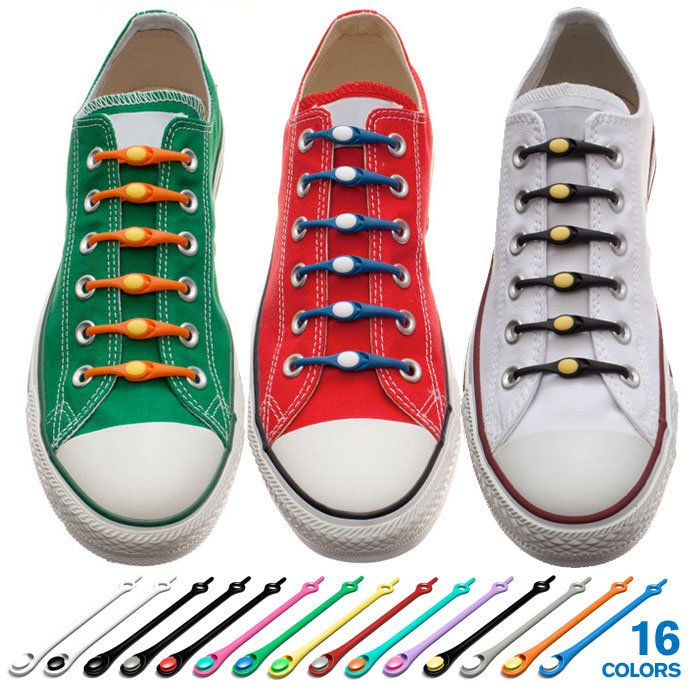 Image result for hickies smart shoelaces