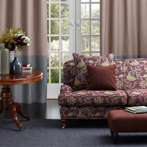 Warwick Fabrics, EVELYN Collection, Australian Made fabrics  #warwickfabrics #australianmade