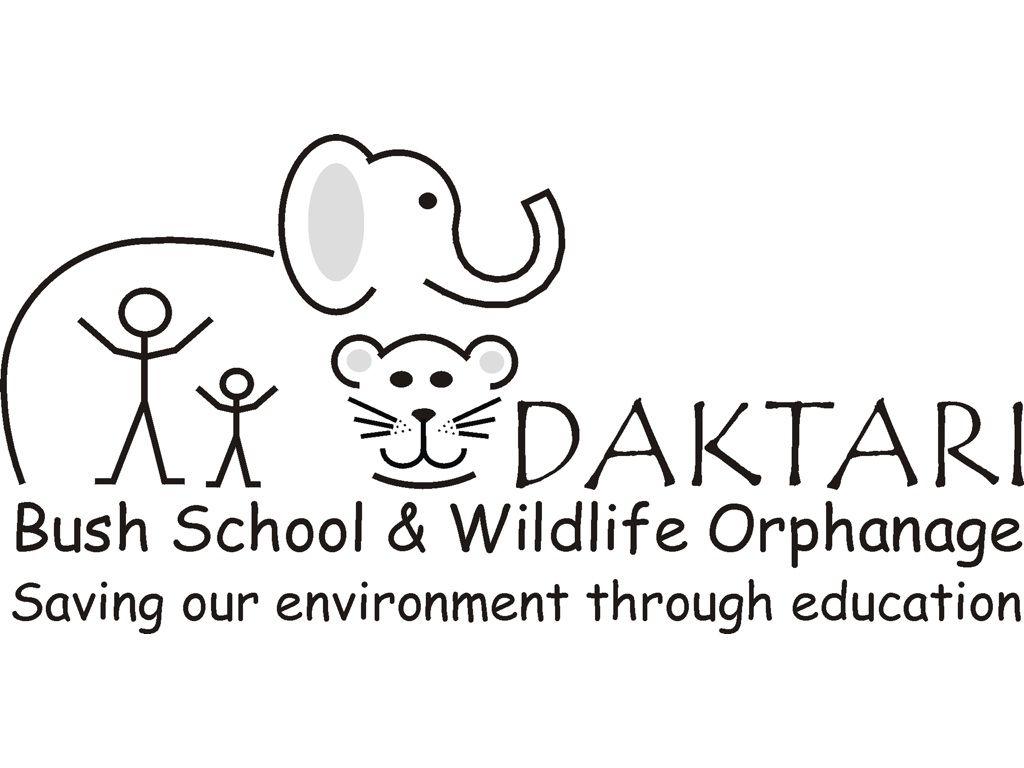 Daktari Bush School and Wildlife Orphanage the mission