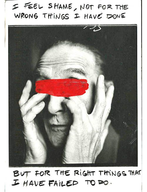 William S Burroughs Quote Do Not Withhold Good From Those To Whom