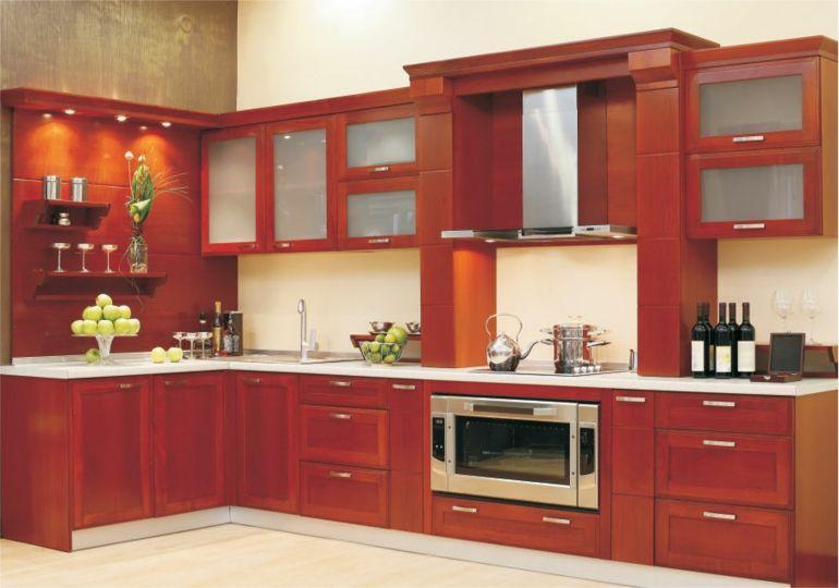 Cocinas pequeñas en forma de L - cincuenta diseños | Cocina pequeña ...
