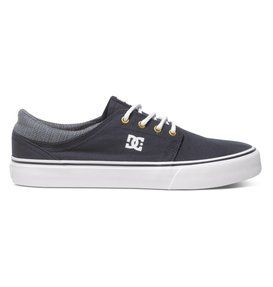 dcshoes, Trase TX SE - Chaussures basses, NAVY (410)
