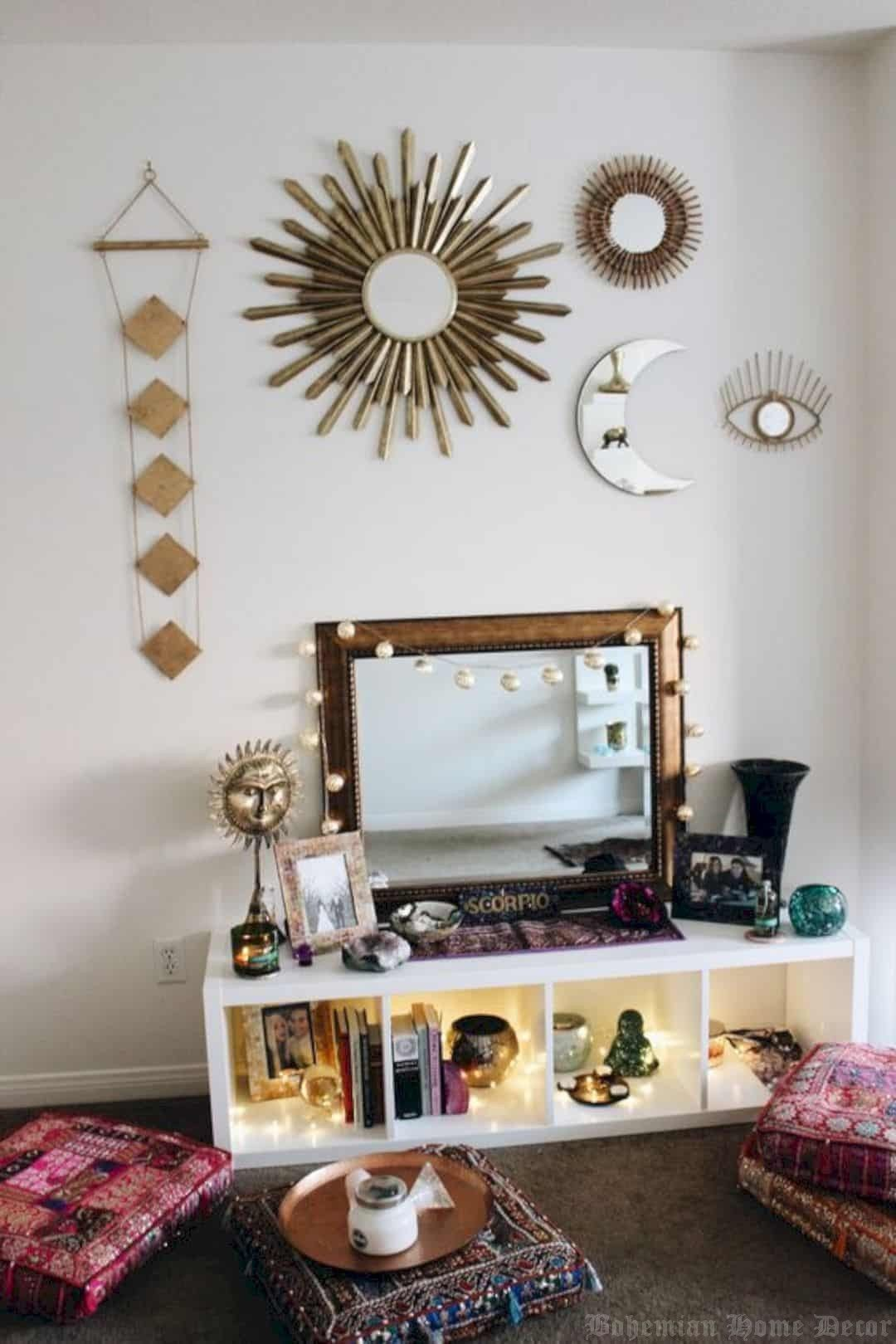 10 Ways To Reinvent Your Bohemian Home Decor Oct 2020