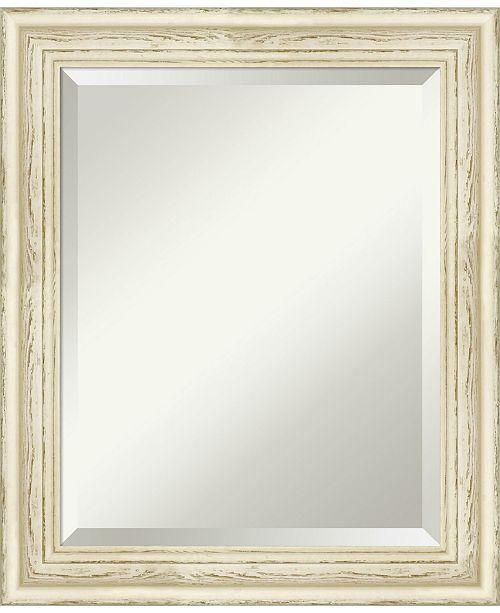 Amanti Art Cambridge 33x27 Wall Mirror Reviews All Mirrors