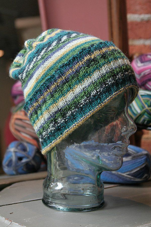 Sockhead Hat 36bcfd2eb81