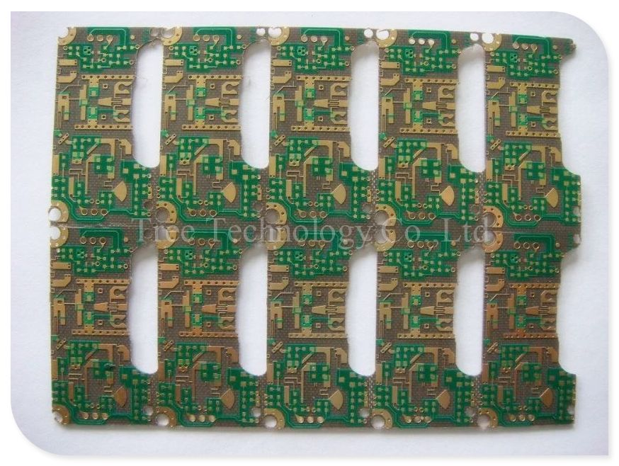 High-end printed circuit board applications Prototype PCB assembly