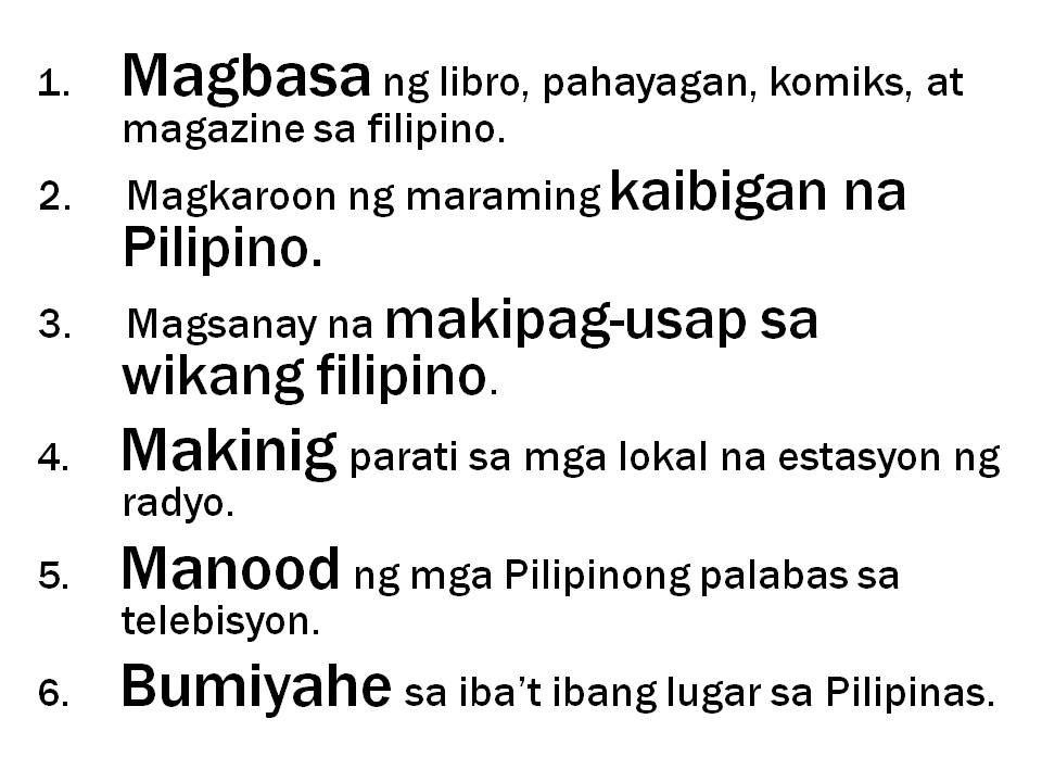 Quotes funny tagalog short