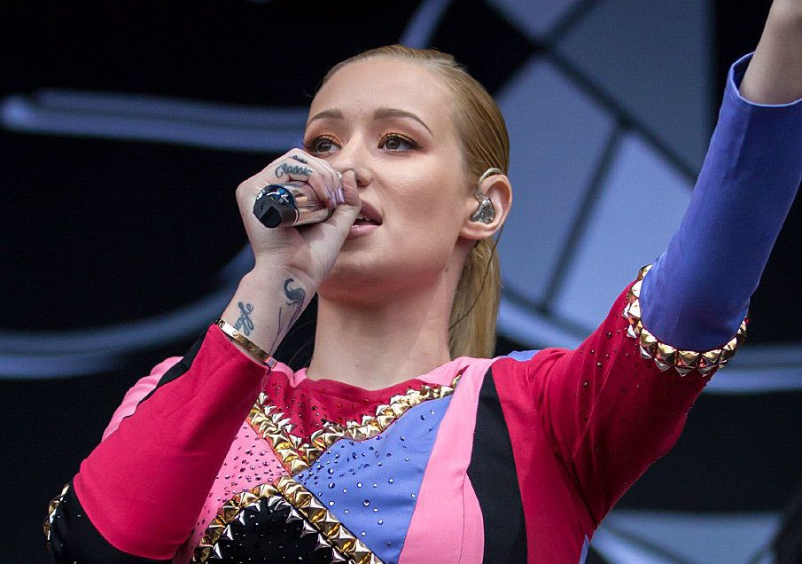 Iggy Azalea Quits Twitter Over Bullying