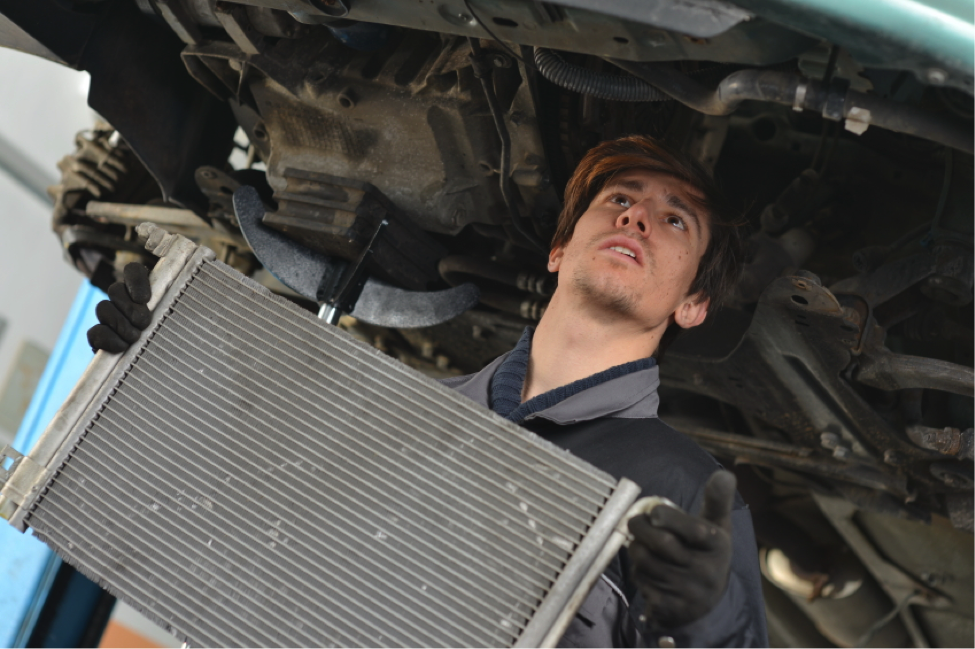 A Quick Guide to Engine Cooling Systems for Students