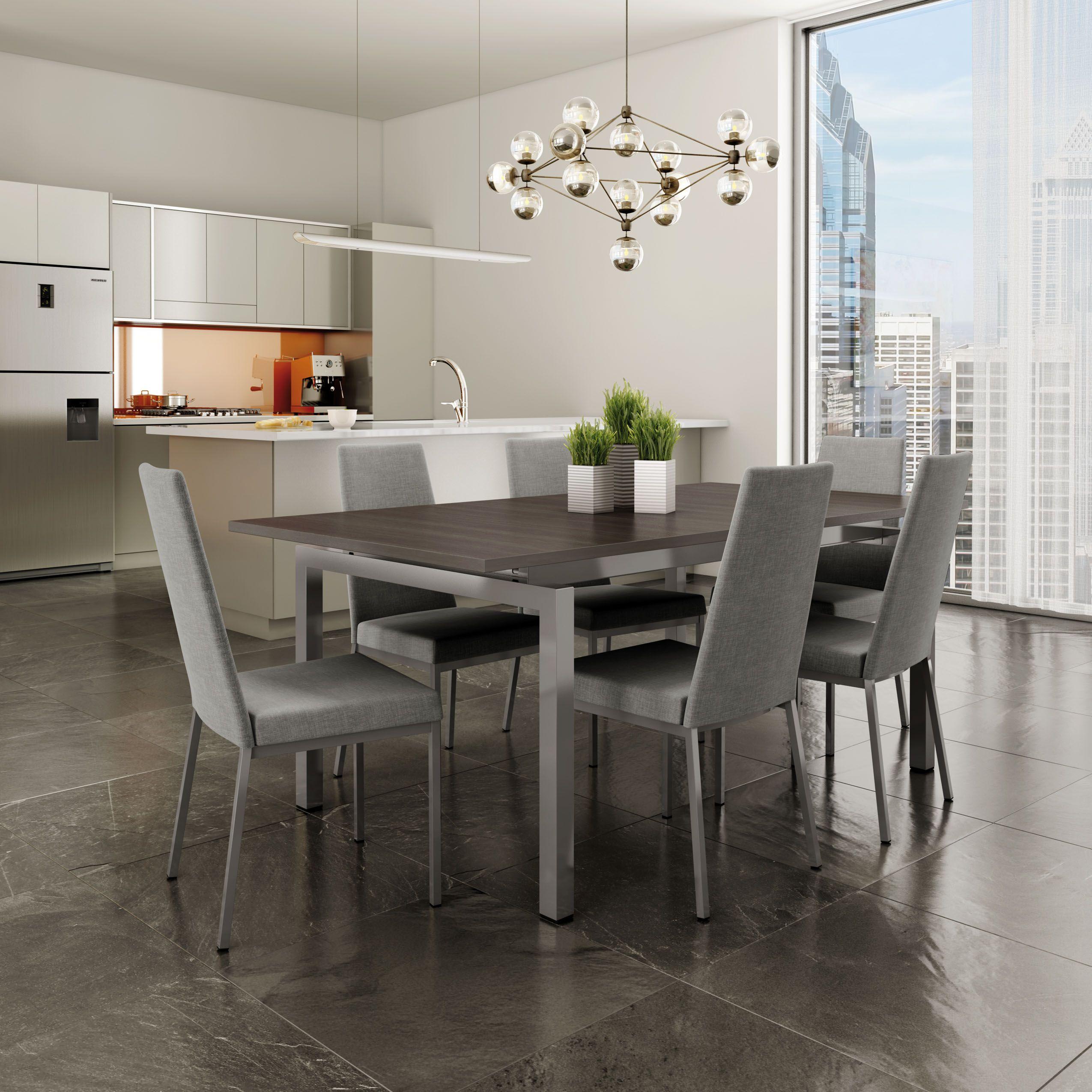 Guns On Kitchen Table: Linea Chair (30320)