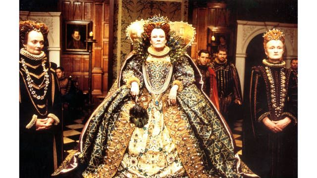 In honor of Shakespeareu0027s 450th birthday we look back at the best fashions from the film  sc 1 st  Pinterest & In honor of Shakespeareu0027s 450th birthday we look back at the best ...