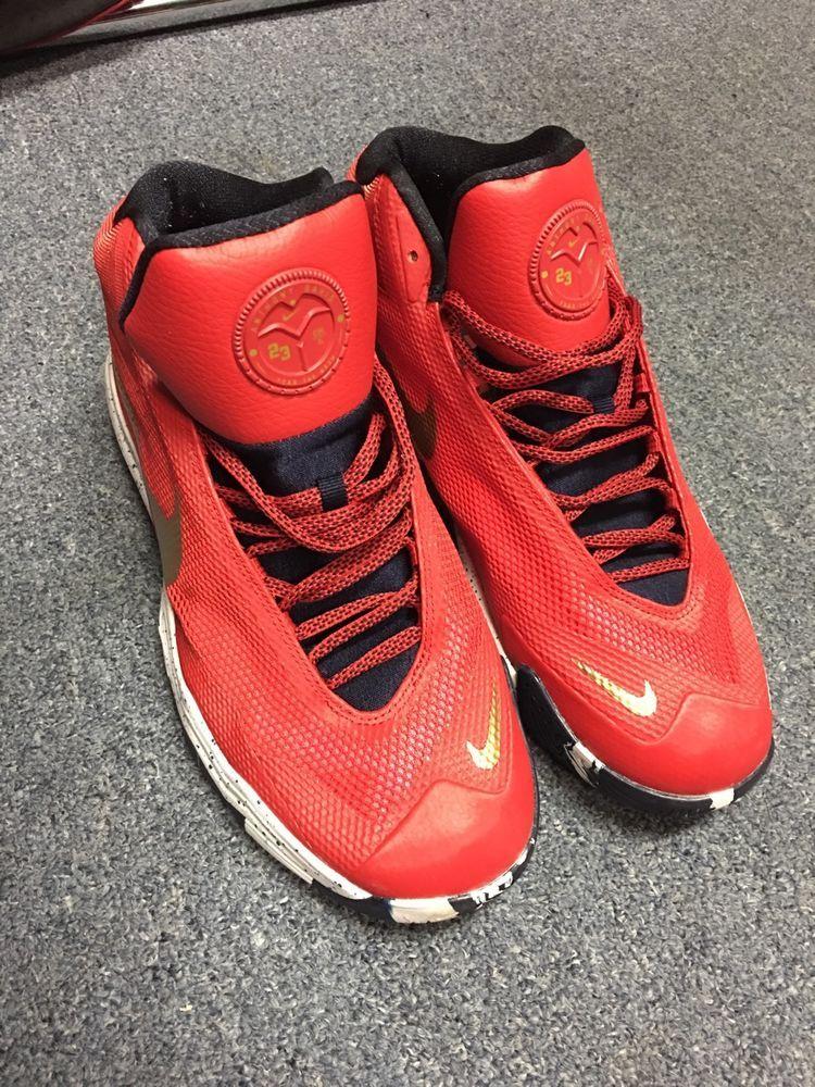 Nike Usa Olympics Anthony Davis Fear The Brow Basketball