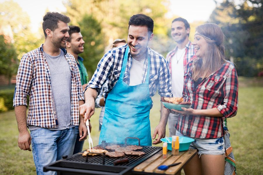 Image result for Funs Ways to Spice Up Your Summer Party