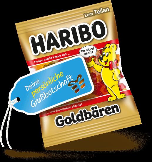 Haribo Com Gewinnspiel