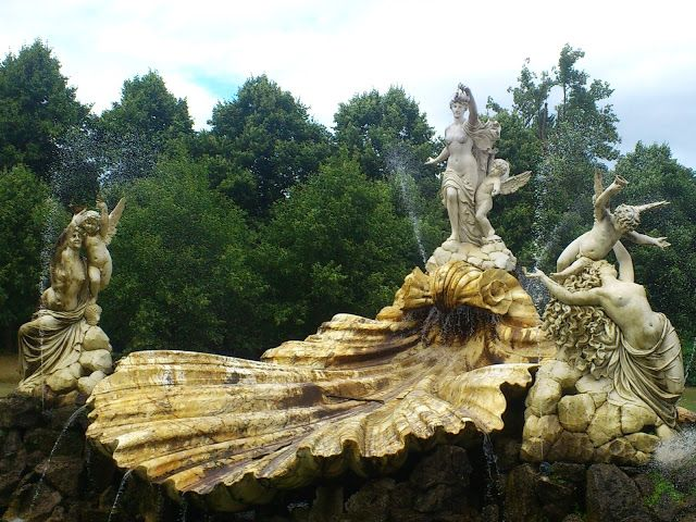 Brighton Girl | Beauty, Fashion & Lifestyle Blog: Visit to The National Trust's Cliveden