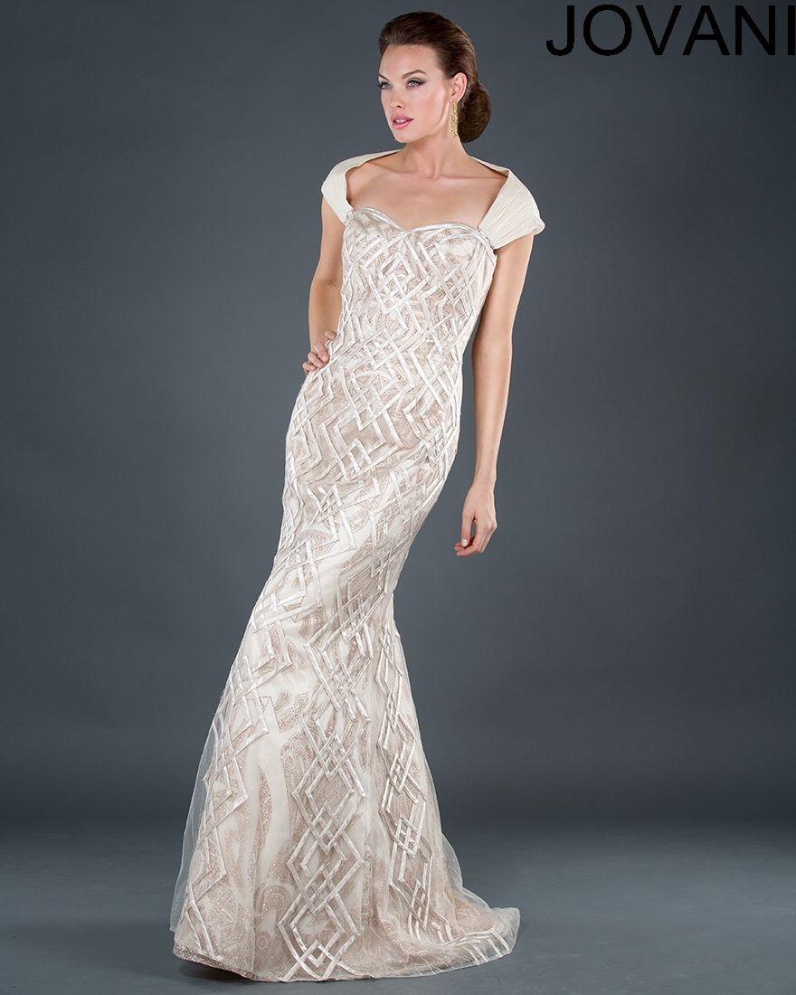 Jovani us art deco great gatsby wedding dress dresses