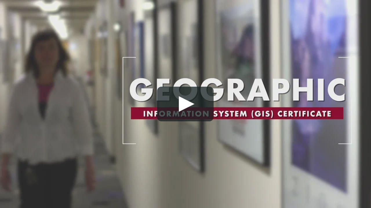 Kerry Shakarjian | GIS | Alumni and Students | Certificate