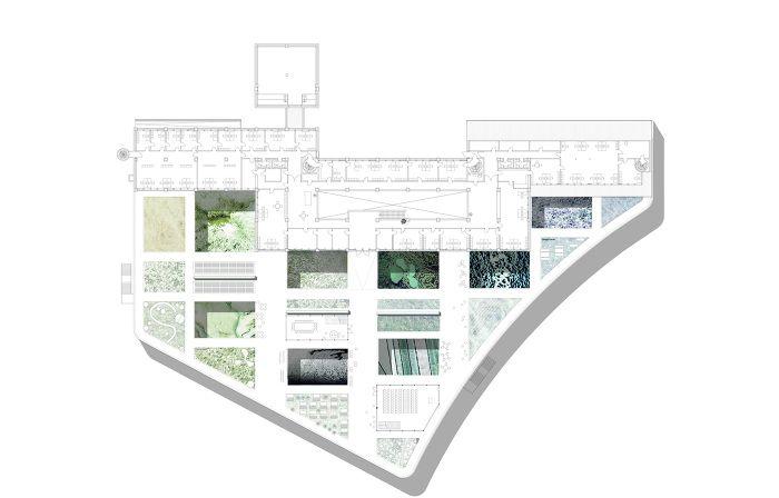 TØNDER TOWN HALL, DENMARK - we architecture