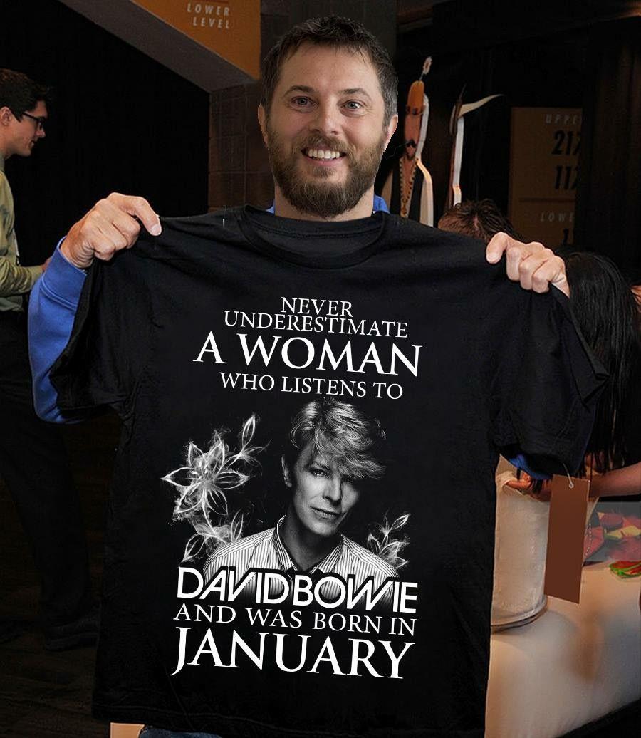 David Bowie Blackstar T Shirt Tank Top Men Women