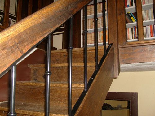 Exemple Rampa D'Escalier R4 | Escalier | Pinterest | Rampes