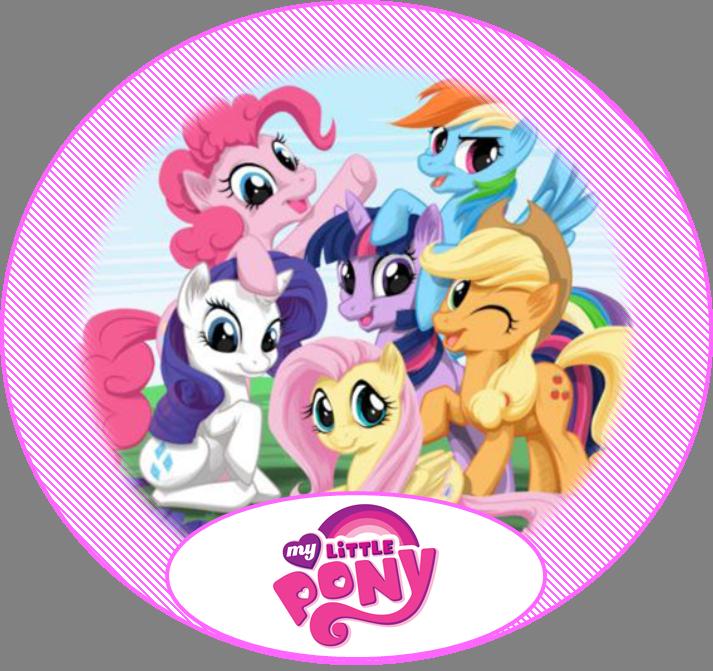 httpgoogleblankhtml – Free Printable My Little Pony Birthday Invitations