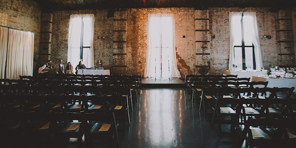 The Green Building Brooklyn Ny Wedding Spot Costs Venues
