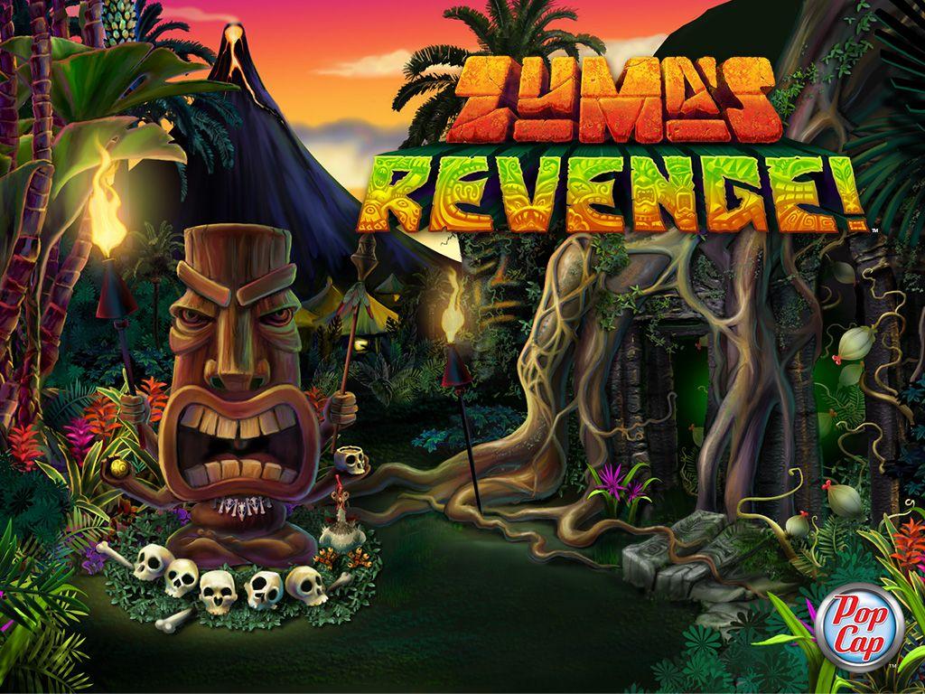 Zuma's Revenge (XBLA) Review Revenge, Zuma deluxe