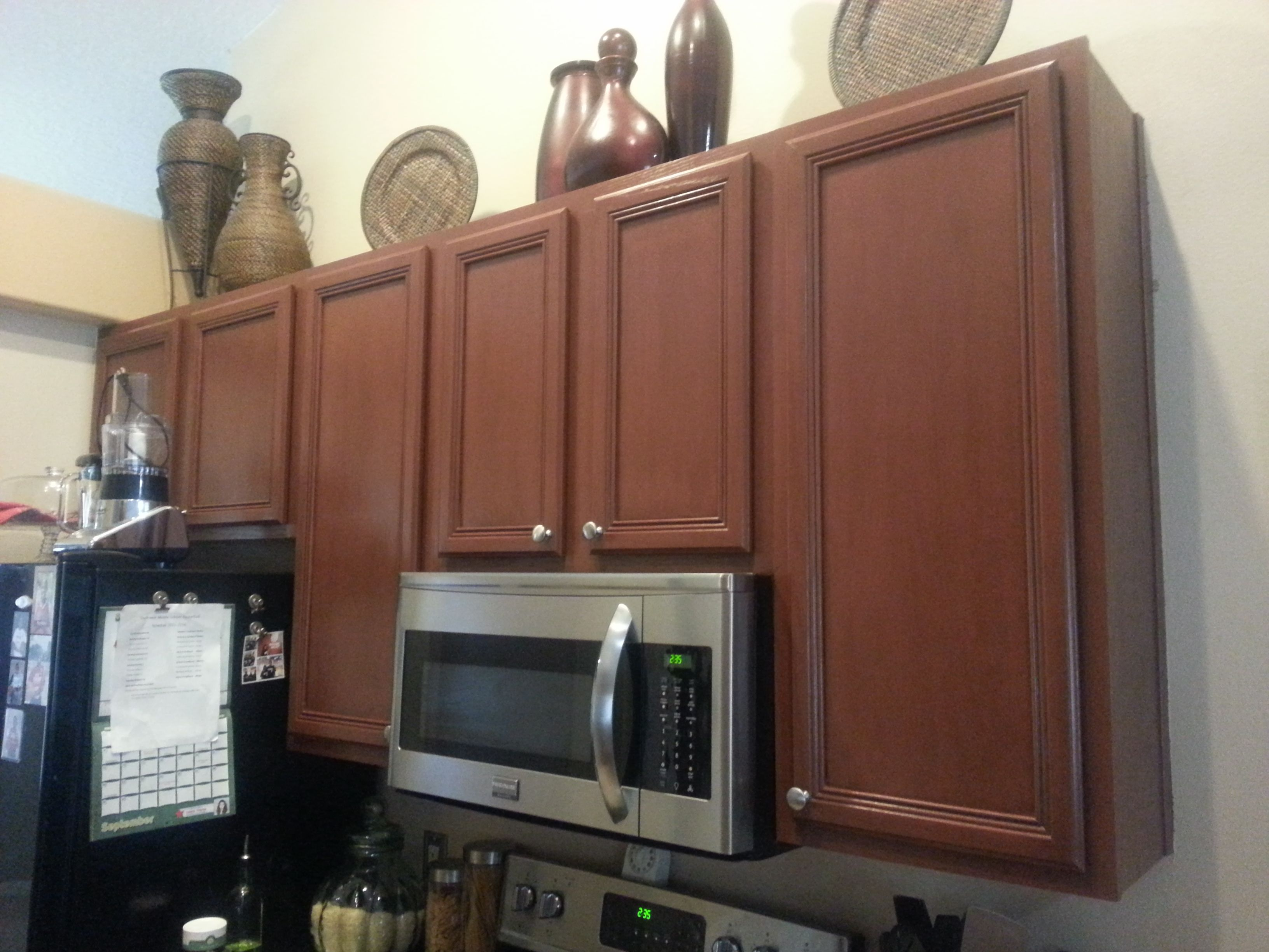 Testimonial Gallery: Rust Oleum Cabinet Transformations®   A Revolutionary  Kitchen Transformation System