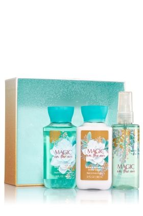 Magic In The Air Mini Pure Magic Gift Set Bath Body Works