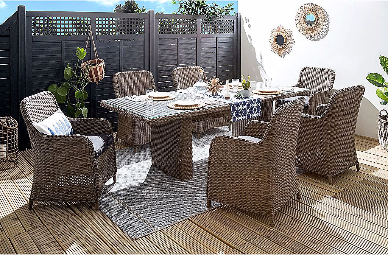Sitzgruppe Garten I Gartengarnitur Online Bestellen Outdoor Furniture Sets Outdoor Furniture Outdoor Decor
