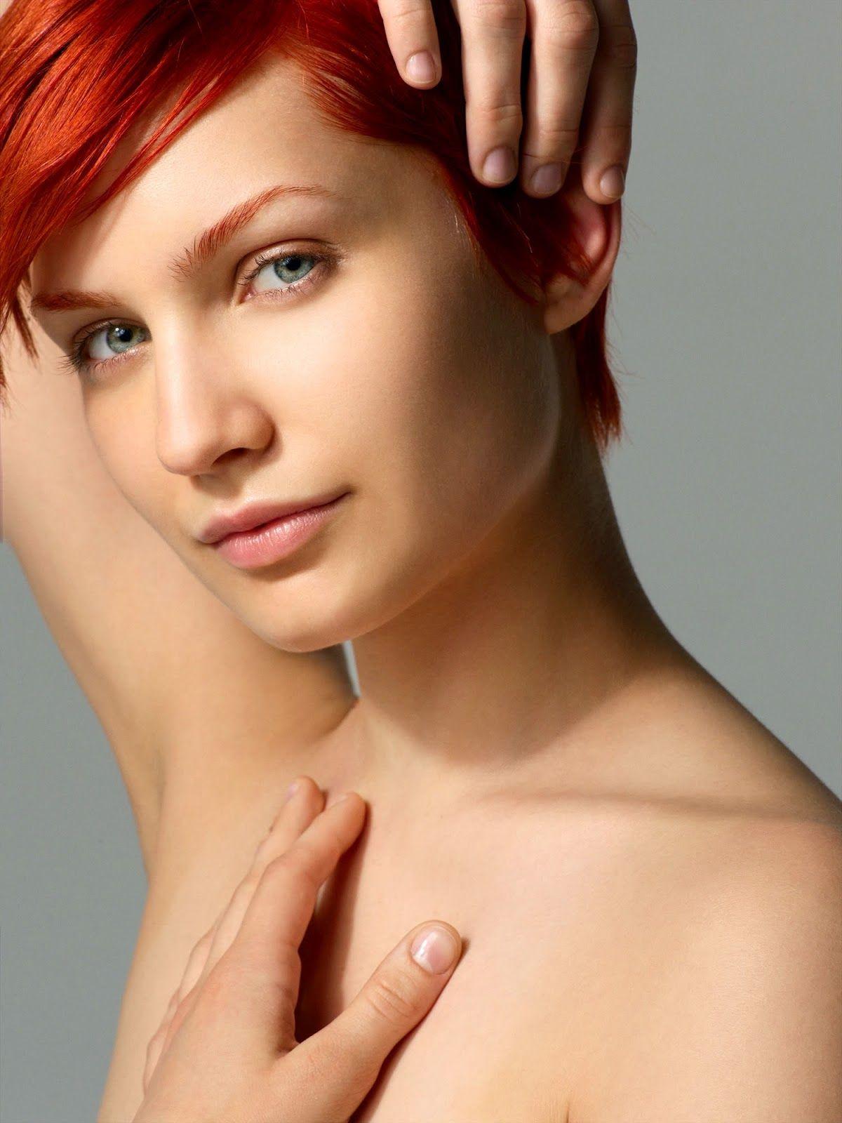 Photo Shoot 2: Nivea beauty shots - Nicole   Americas