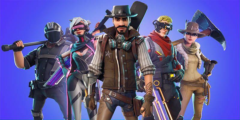 Epic Games Confirma Que Fortnite Salvar Al Mundo No Será Free To Play En 2018 Fortnite Overwatch Noticias Nuevas