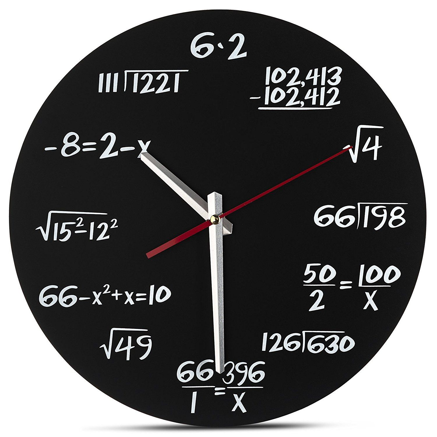 office wall clocks. 10 Best Wall Clocks For Home And Office 2018 | Jose-Review N