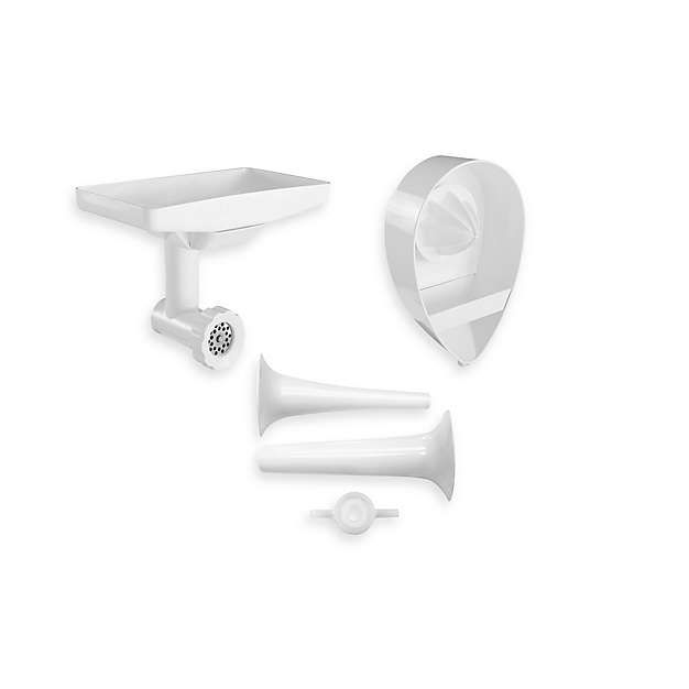 Bed Bath And Beyond Kitchenaid Mixer Accessories