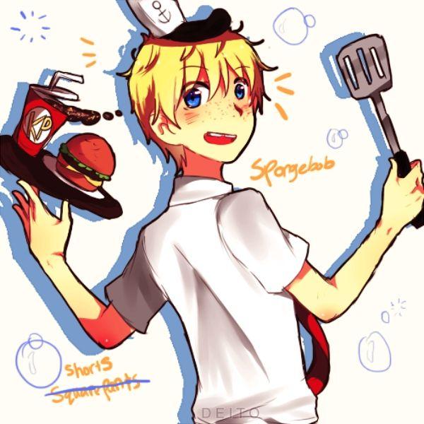 SpongeBob SquarePants Image #1784851 - Zerochan Anime Image Board