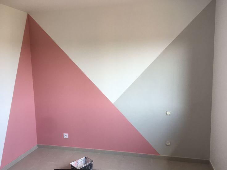 Mädchenzimmer – Cha R. Line – #Cha #Schlafzimmer #girl #Line #madchenzimmer #girlsbedroom